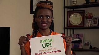 Hausse des cas de dépression en Ouganda