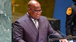 RDC : le président Tshisekedi appelle à un réajustement de la MONUSCO