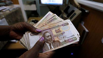 Réforme de la Banque centrale : les Kényans pressés d'échanger leurs vieux billets