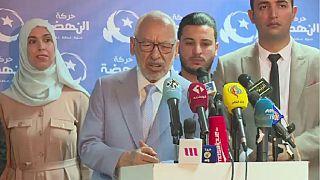 Tunisie: le parti islamiste mise sur la moralité