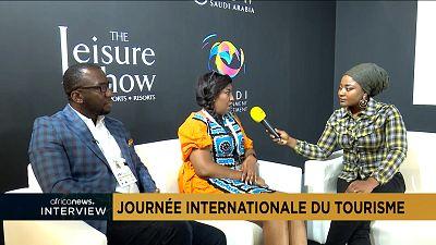 Journée mondiale du tourisme : le potentiel de l'Afrique [Interview]