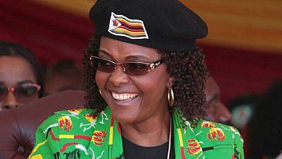 Zimbabwe : quel avenir pour Grace Mugabe ?