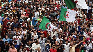 En Algérie, la rue maintient la pression sur les dirigeants de la transition