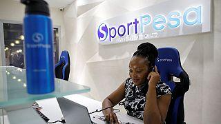 La société de paris sportifs SportPesa met fin à ses activités au Kenya
