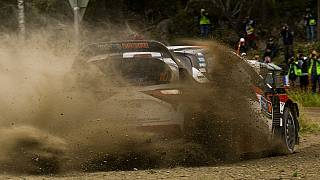 Kenya to host World Rally Championship in 2020