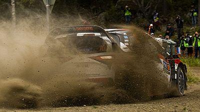 Kenya to host World Rally Championship in 2020