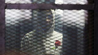 Egypte : une figure de la révolte de 2011, de nouveau en prison