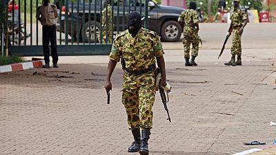 Burkina : 17 morts lors d'un samedi meurtrier dans le Nord