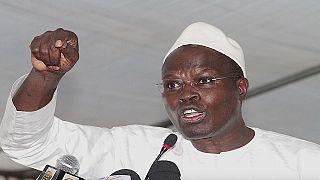 Sénégal : grâce présidentielle pour Khalifa Sall