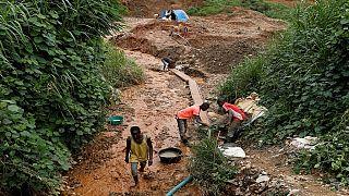 RD Congo : un groupe minier suspend ses activités