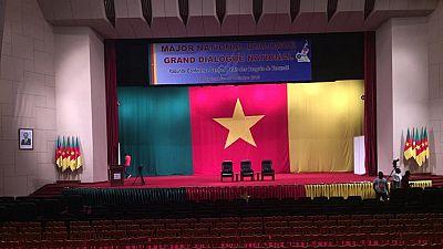 """Cameroun – Crise anglophone: le """"dialogue national"""" s'ouvre sans les principaux chefs séparatistes"""