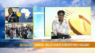Can Cameroon's national dialogue provide lasting solution? [Morning Call]