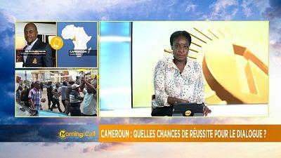 Cameroun : Quelles chances de réussite pour le dialogue ? [The Morning Call]