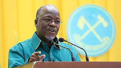 Tanzanie : 467 accusés de crimes économiques prêts à passer aux aveux