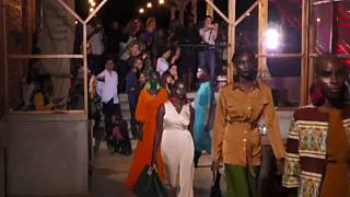 Video: Kampala Fashion Week highlights Uganda's changing tastes