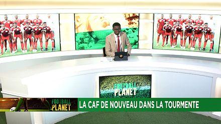 Ligue des Champions : la CAF de nouveau dans la tourmente