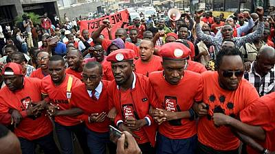 'We will win or die trying': Bobi Wine tells Ugandans to fight for freedom