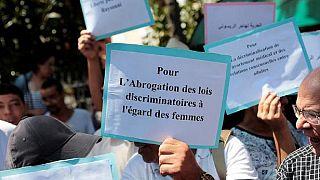 """""""Avortement illégal"""" au Maroc : procès reporté, la journaliste reste en détention"""