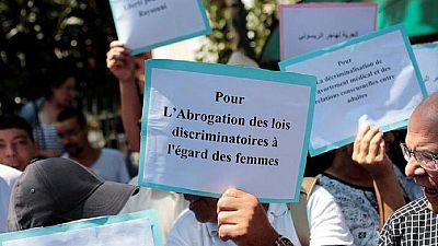 """Maroc : une journaliste condamnée à un an de prison ferme pour """"avortement illégal"""""""