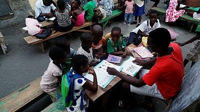 Ghana: indignation après la tentative d'introduction d'un programme sexuel au primaire