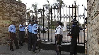 Kenya: trois terroristes présumés éliminés au sud-ouest