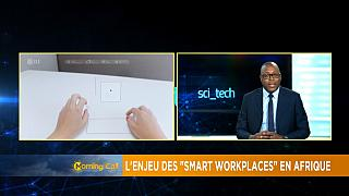 Africa embraces smart workplaces [Sci-Tech segment]