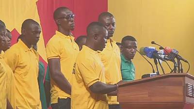 Cameroun : espoir de paix à Yaoundé
