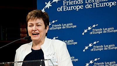 FMI: le consenus, axe prioritaire de la nouvelle directrice générale