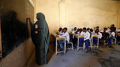 La Somalie tente de redresser son système éducatif