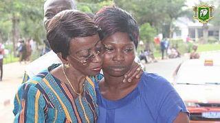 Les Ivoiriens réclament justice pour « Grâce », une fillette de 3 ans décédée des suites d'un viol