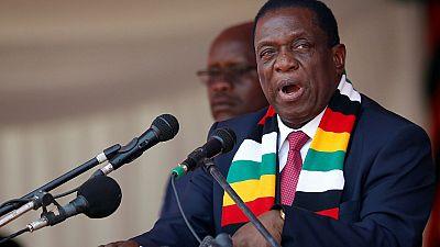 Zimbabwe : le président appelle la population à la patience pour relancer l'économie