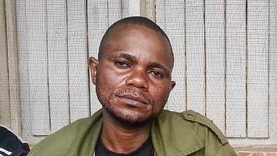 RDC: reddition d'un autre chef rebelle dans le Sud-Kivu (médias)