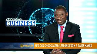 Afrique: leçons d'un chocolatier suisse