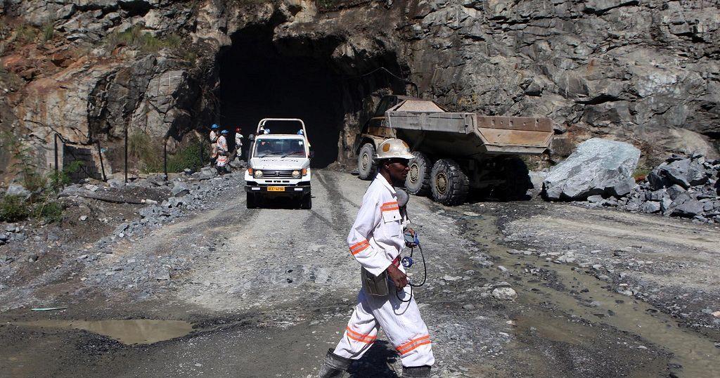 Les Etats-Unis sanctionnent l'or de la RDC et le diamant du Zimbabwe