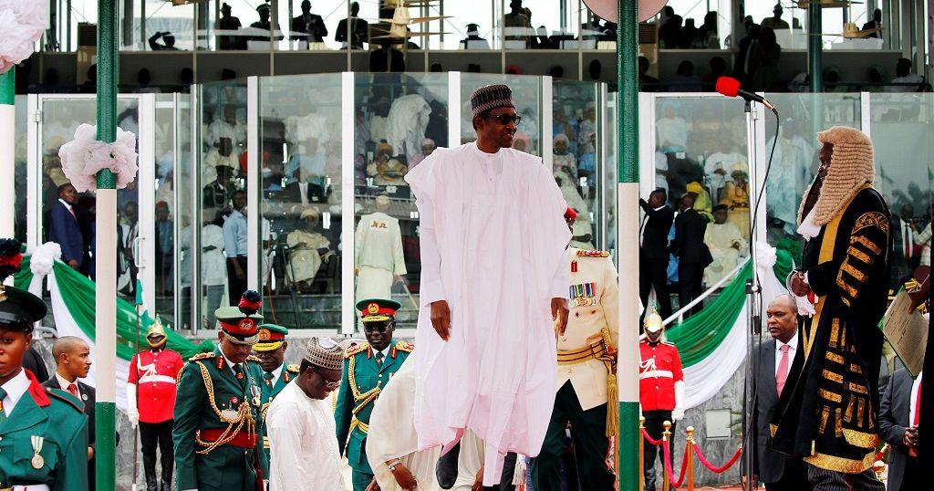 Nigeria presidency says Buhari will not seek unconstitutional 3rd term
