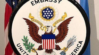 Les Etats-Unis rouvrent leur ambassade en Somalie... 28 ans plus tard