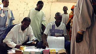 Cameroon's Paul Biya sworn-in for a seventh term
