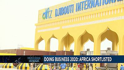 Doing Business 2020: 5 African countries in shortlist [Business Africa]