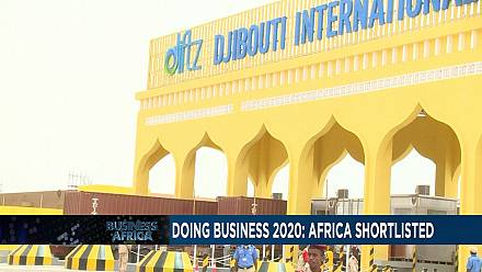 Doing Business 2020 : 5 pays africains dans la shortlist [Business Africa]