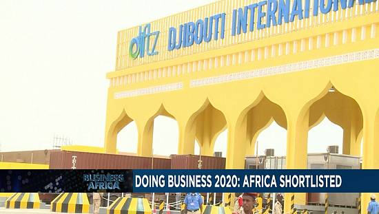 Doing Business 2020 : 5 pays africains dans la shortlist [Business Africa]