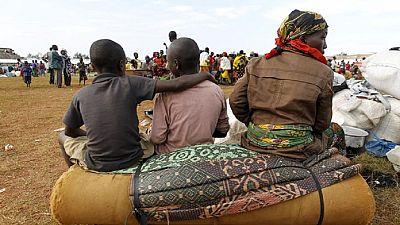 Près de 600 Burundais réfugiés en Tanzanie rentrent volontairement chez eux