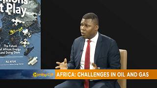 NJ Ayuk shares insights on Africa's oil and gas sector [Morning Call]