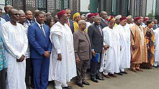Afrique : d'anciens chefs d'État militent contre le troisième mandat