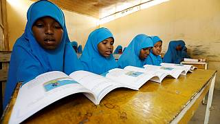 Somalia hopes to counter Al Shabaab with new education curriculum