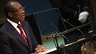 """Bénin : le pouvoir appelle à un """"dialogue politique"""""""