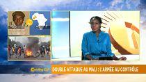 Double attaque au Mali : l'armée affirme avoir repris le contrôle [The Morning Call]