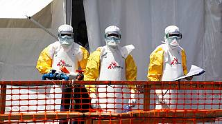 RDC : l'évolution du virus Ebola freinée