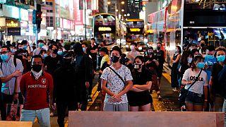 L'Ouganda condamne les manifestations à Hong Kong