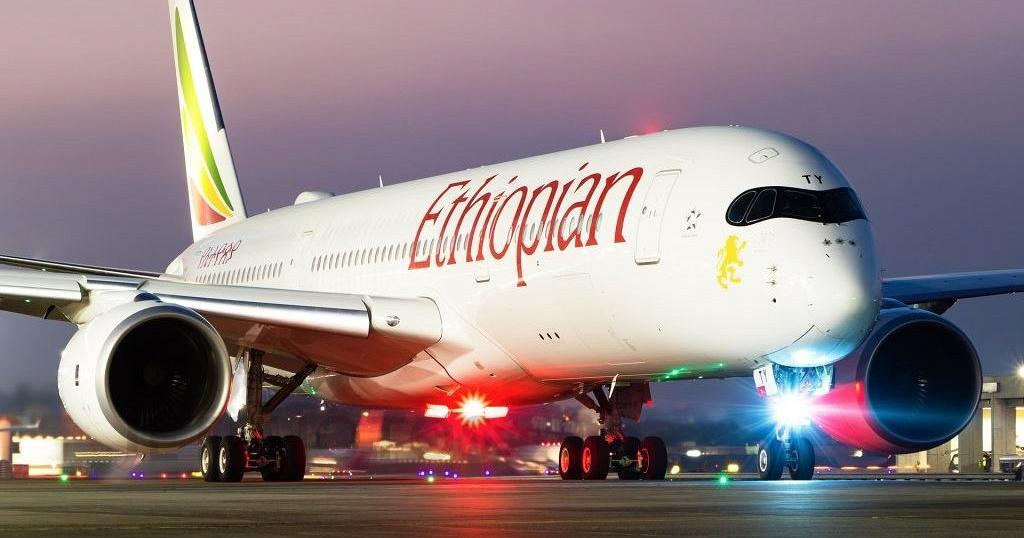 Ethiopian airlines close to deal to order Airbus planes