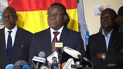 Cameroun : l'opposant Maurice Kamto libéré